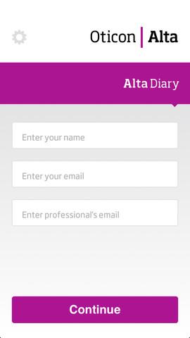 Alta Diary