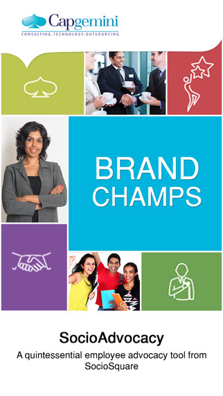 Brand Champs social advocacy topics