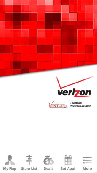 Venture Wireless smartphone deals verizon