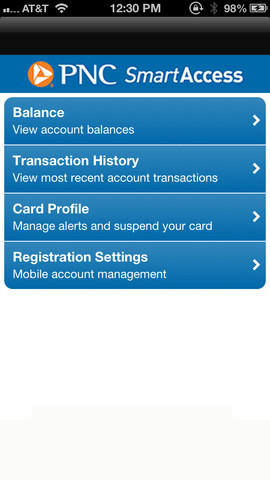 20 Best PNC Banking Apps iOS iPad iPhone | Triadio