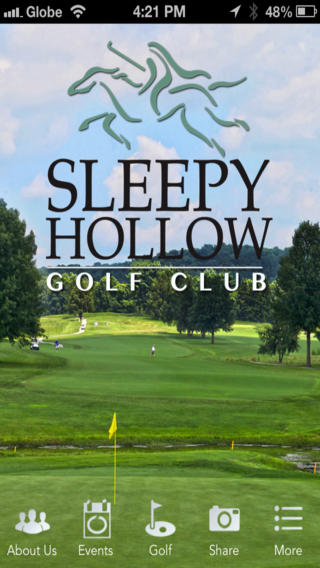 Sleepy Hollow Golf Club sleepy hollow season 3