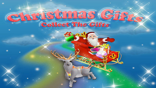 Christmas Gifts Catch - Santa Claus Deliver Gifts For X-mas plant lover gifts
