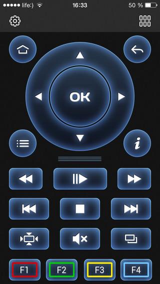 MAGic Remote - TV remote control remote control candles