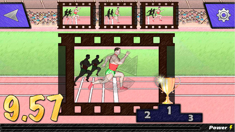 Athletix 2013