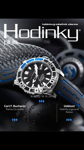 HodinkyPlus watches