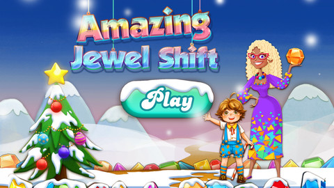 Amazing Jewel Shift
