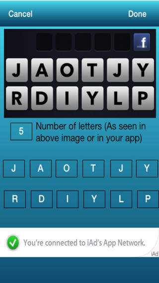 Cheat for 4 Pics 1 Word ~ get all the answers now with free auto game