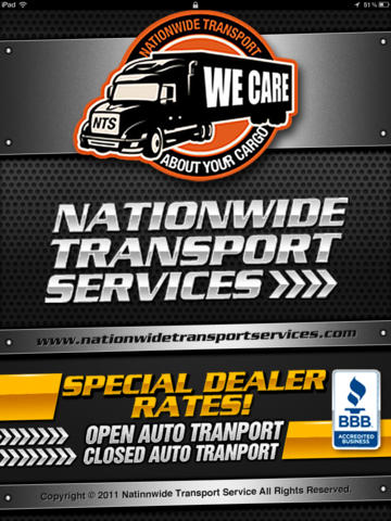 Nationwide Auto Transport q auto transport