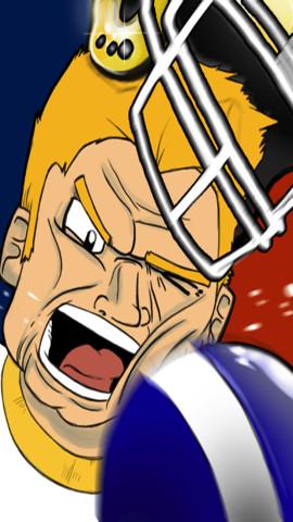 A Super Football Clash 2: The Temple Bowl Championship Free