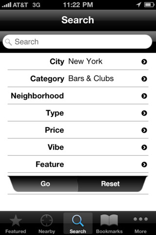 CityList Guides by City Magazine
