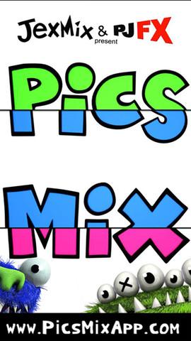 Pics Mix