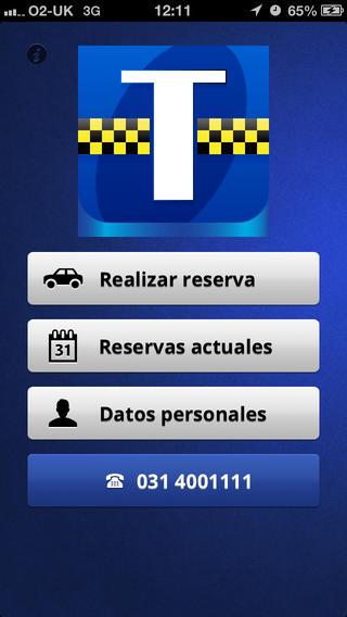 TAXI NET taxi