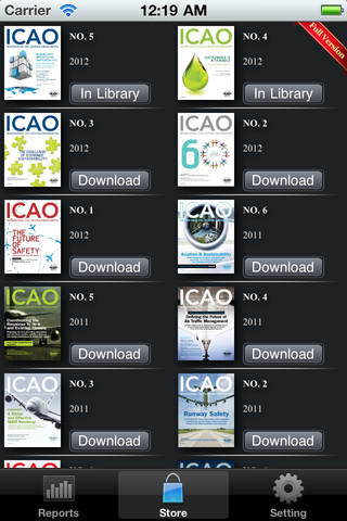 ICAO Journal 1.0