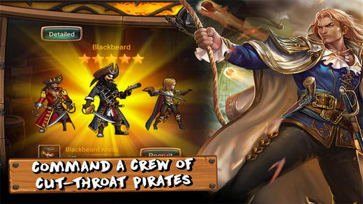 Pirate`s Creed