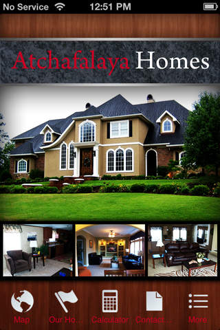 Atchafalaya Homes personal care homes