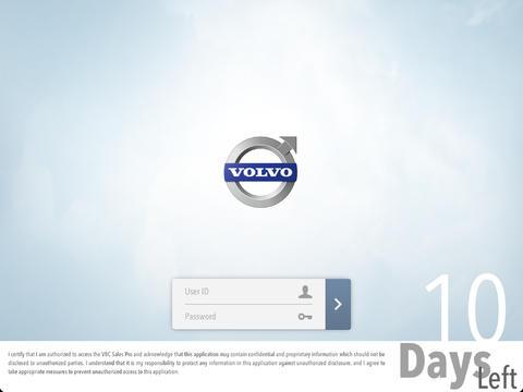 Volvo Buses Sales Pro volvo s90
