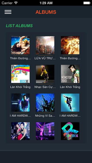 DJ, Remix, Nonstop Music create music website free