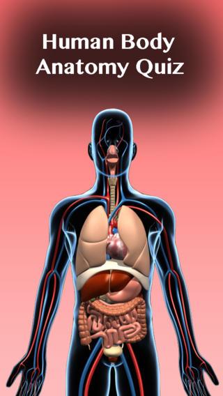Anatomy Quiz - Human Body anatomy quiz