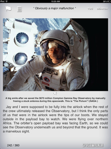 Spacewalker: The Inspirational Journey of NASA Astronaut Jerry L. Ross