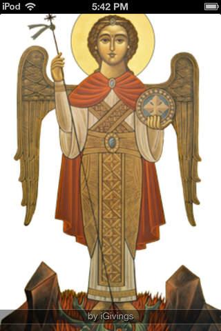 Archangel Michael Coptic Orthodox Church App ethiopian orthodox church