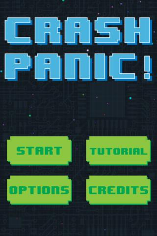 Crash Panic! antivirus malware protection
