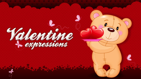 Valentine Expressions