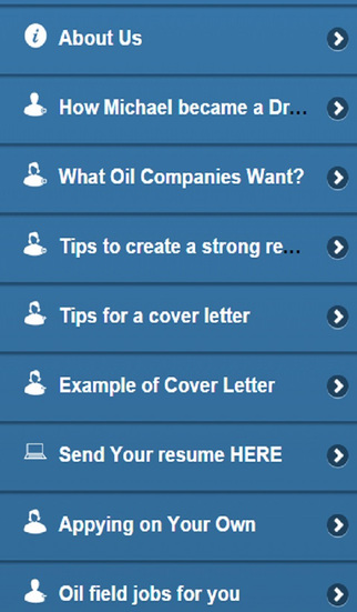 Tips for getting oil rig jobs or oilfield jobs fast telemarketing jobs