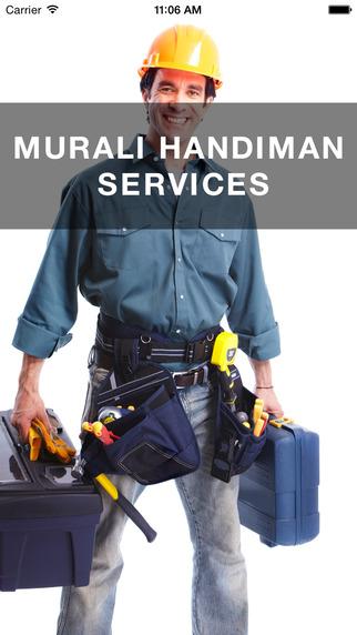 MURALI HANDIMAN SERVICES domestic services mechelen