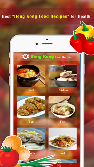 Hong Kong Food Recipes - Best Foods For Health hong kong traditional food
