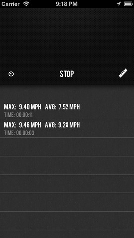 Speedometer - GPS Speed Tracker Free