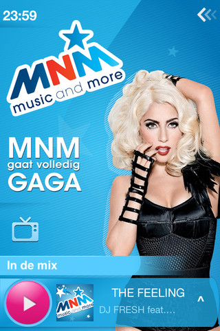 MNM – Music and More