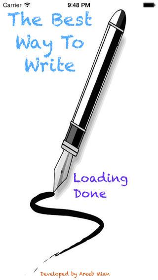 The Best Way To Write handwriting generator