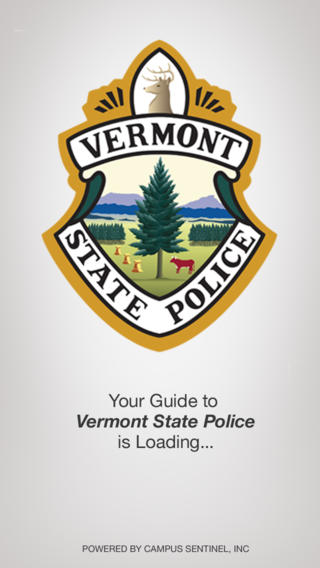 Vermont State Police vermont crime rate