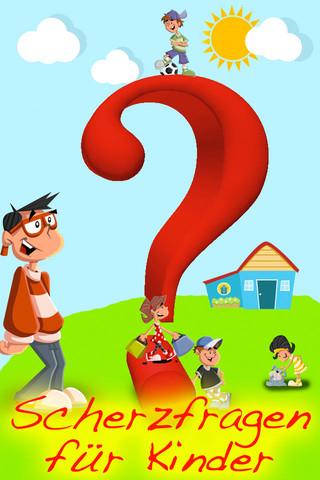 Download scherzfragen für kinder witze und lustige rätsel iphone