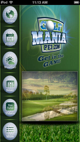 Golfmaniapei golf equipment deals