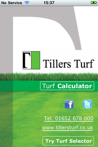 Turf Calculator 1.0