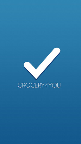 A Grocery List for You