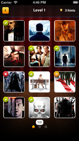 the movie quiz game free guess the film poster for