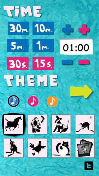 Kids` Timer - visual countdown for preschool children preschool children s sermons
