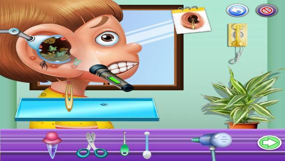Ear Surgery & Ear Doctor Office anatomy of ear