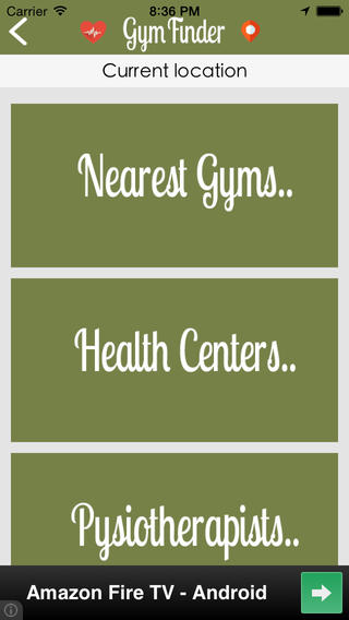 gyms near me local fitness gyms