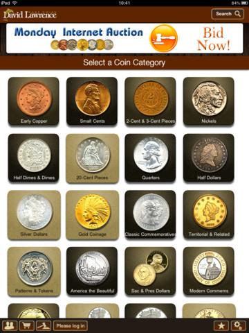 David Lawrence Rare Coins monaco rare coins