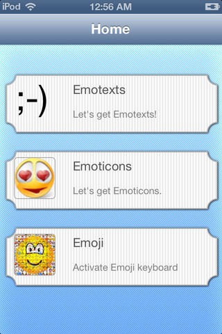 Emoticons: Emoji Unlimited Edition