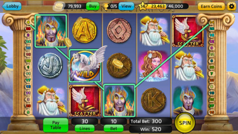 free games on facebook galaxy slots