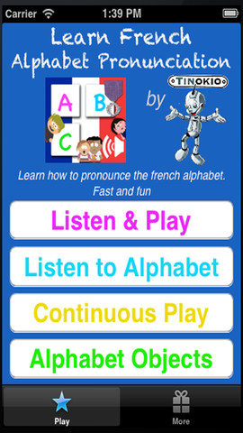 French alphabet pronunciation education french alphabet for Piscine pronunciation