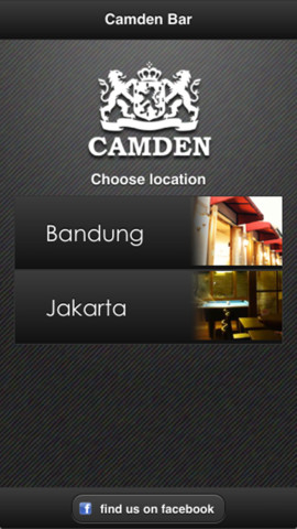Camden Bar