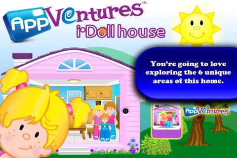 iDollhouse