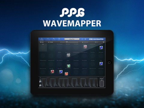 WaveMapper