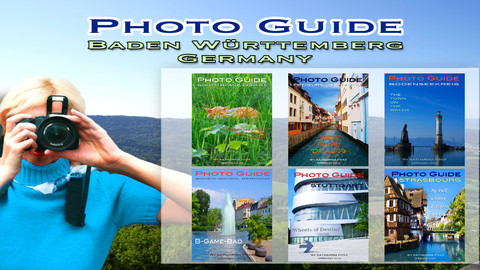 Photo Guide II immigration from baden germany