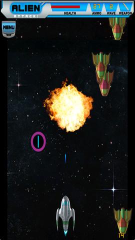 Alien Attack! HD